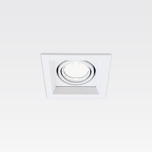Essential Spotlight (White/Square)