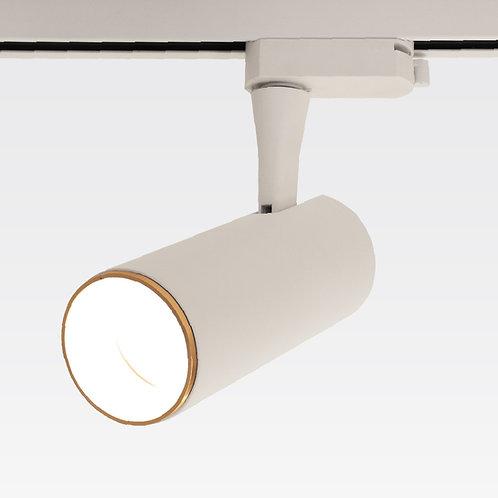 Ambre Tracklight (White)