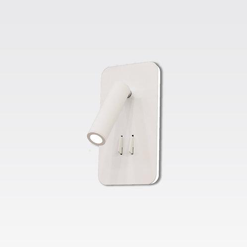 Vik Wall Lamp (White)