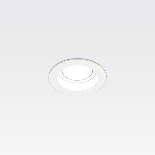 Kepler Spotlight (White/Round)