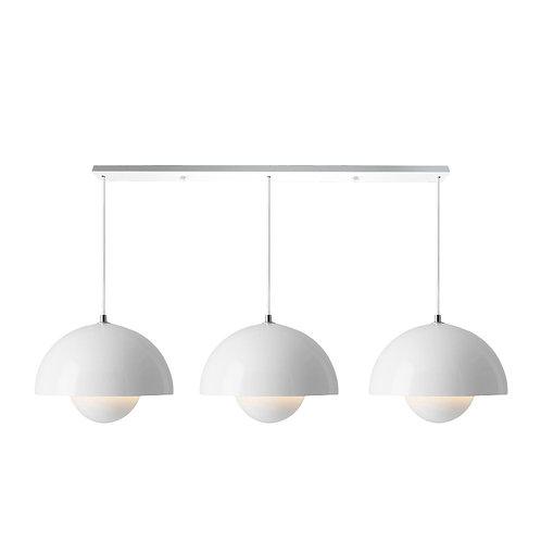 Lamp Attachment Unit (White 70cm)