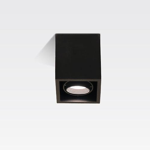 Surface Spotlight (Black/Square)