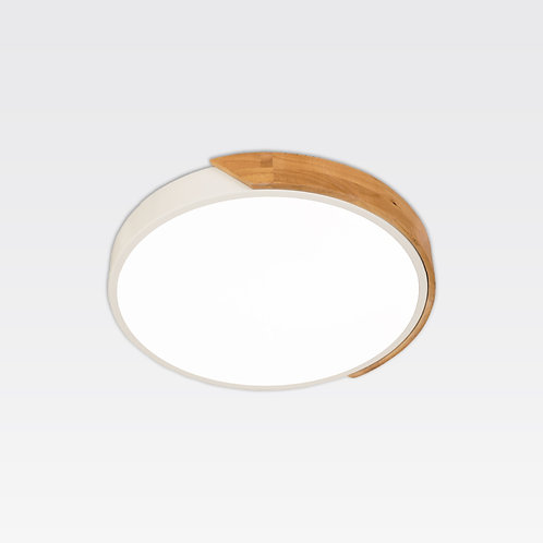 Blanc Ceiling Lamp