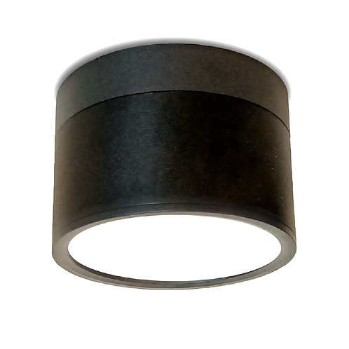Ame Ceiling Lamp (Pure Black)