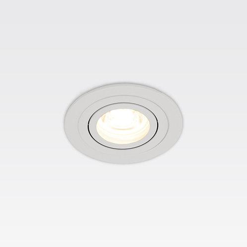 Elemental Spotlight (White/Round)