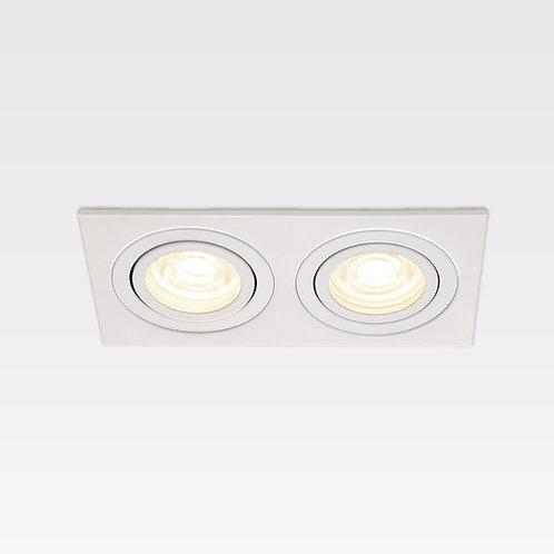 Elemental Spotlight (White/Double)