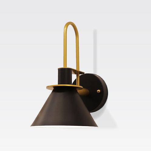 Bianca(Black) Wall Lamp