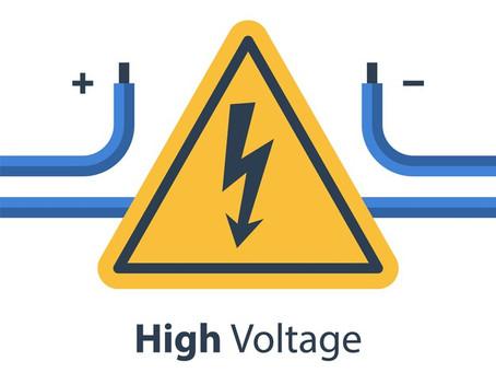 Calidad de Energía: El Voltaje