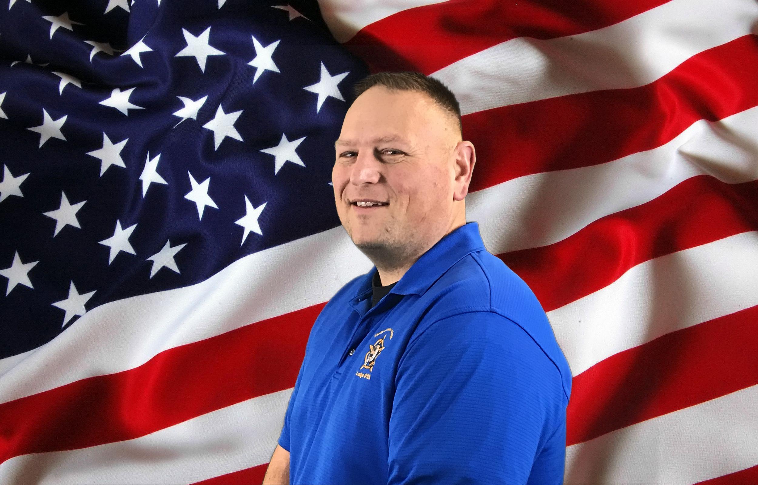 Brian Daniels | Vice President