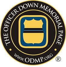 Officer Down Memoria Page