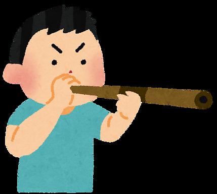 スポーツ吹矢教室(スポ少、一般)