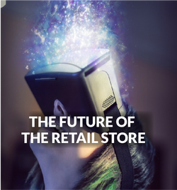 THE FUTURE OF THE RETAIL STORE