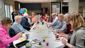 What makes Old Friends Club different from any other Adult Day program?