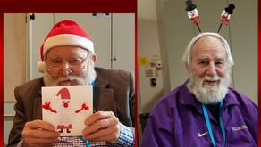 Two Santas?