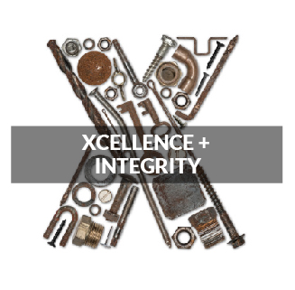 XCELLENCE AND INTEGRITY