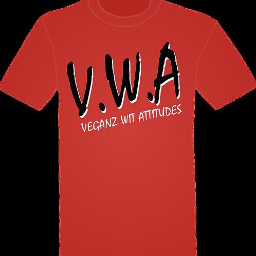 VWA Red Tee