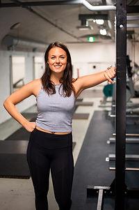 Jenni Kohtamäki Personal Trainer