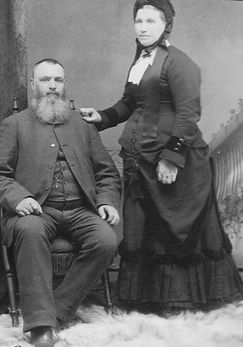 John and Agnes