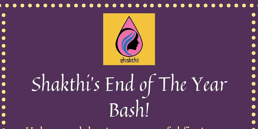 Shakthi Year End Bash 2019