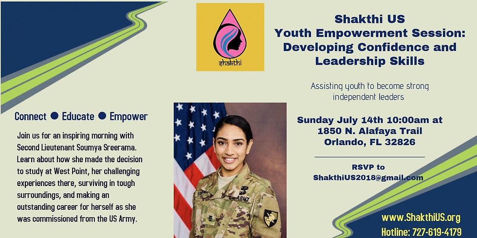 Youth Empowerment Session