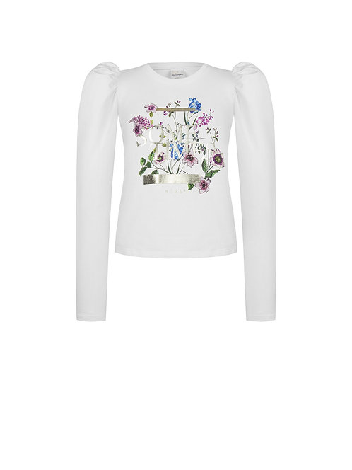 Krekls ar garām rokām, Rinascimento