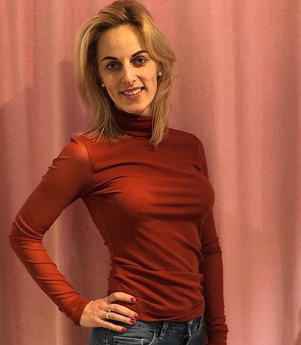 Džemperis ar augsto kaklu, Rinascimento