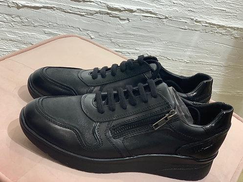 Dabīgās ādas siltināti brīvā laika apavi Melluso Shoes
