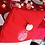 Thumbnail: Décoration Noel: Dossier de chaise