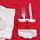 Thumbnail: Porte Couvert Mere Noel ou Père noel
