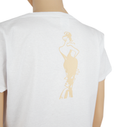 flocage sur tee shirt