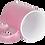 """Thumbnail: Mug Glitter rose """"Bonjour Princesse"""""""