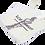 "Thumbnail: Lingettes lavables ""Logo pro"""