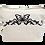 Thumbnail: Trousse - Pochette tissu Flocage