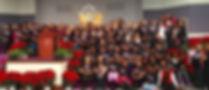 2016 WIM Gathering, W.I.M. International, Barbara Lockett, Pastor Tamara Bennett