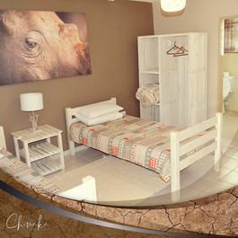 Luna - Rhino Room