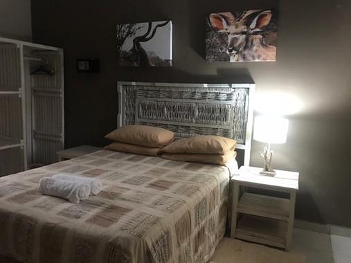 Luna - Kudu Room
