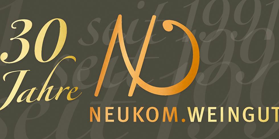 30. Weinfest NEUKOM.WEINGUT (Pfingstmontag)