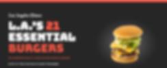 PersonalWebsite_BurgerProjectLandingPage
