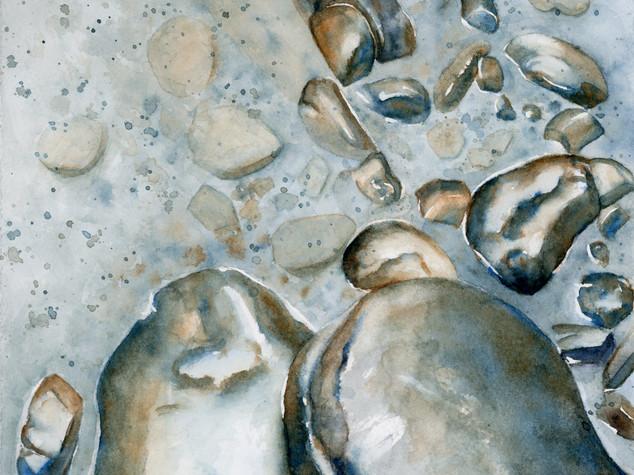 River Stones 1