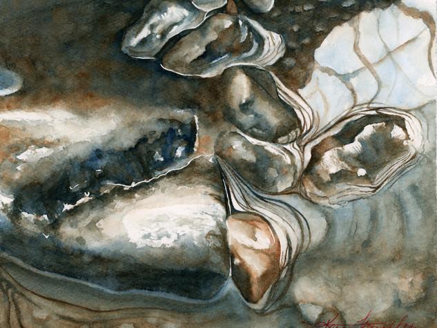 River Stones 3