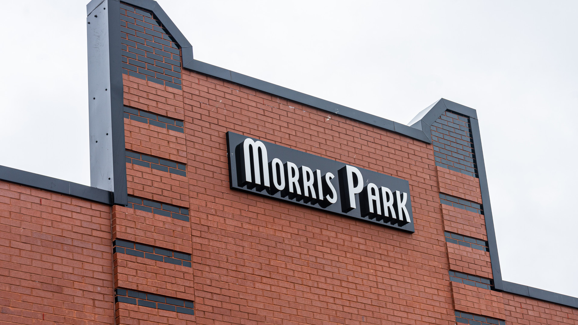 Morris Park Development