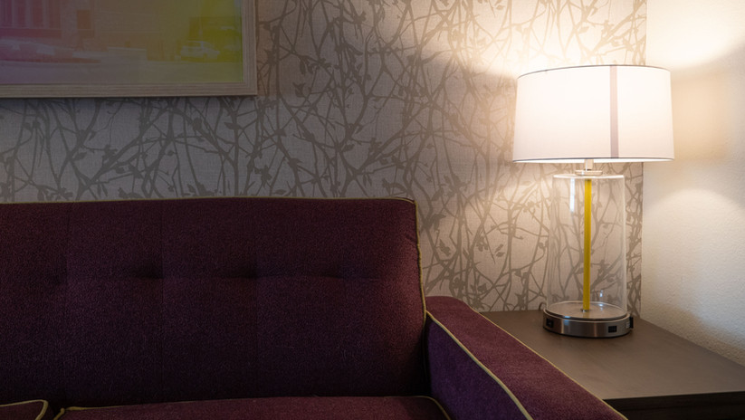 Couch Light