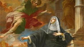 St. Monica Sodality