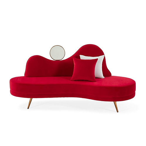 Canapé moderne et design GOLDA