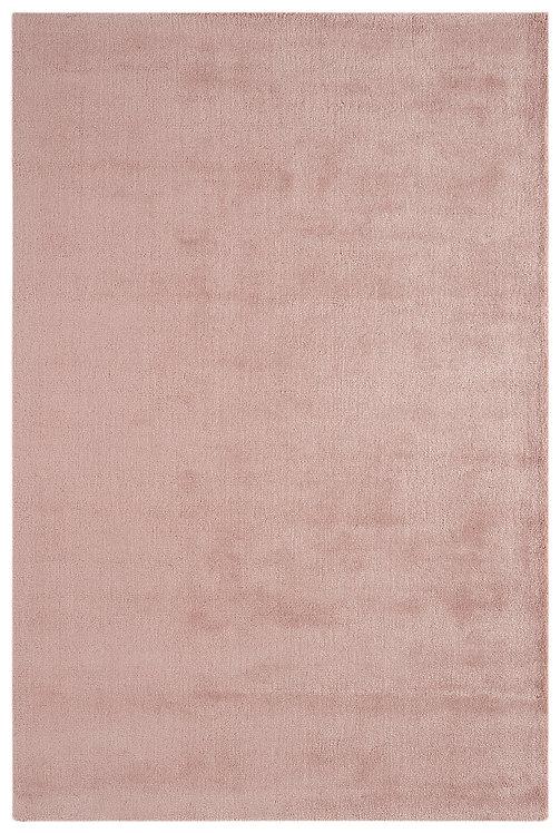 Tapis Salon Moderne PASTEL Rose