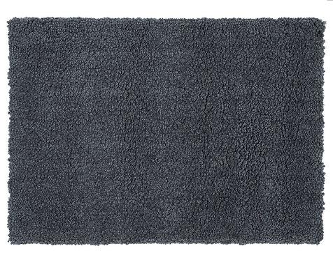 Tapis Salon Moderne HELIS Noir