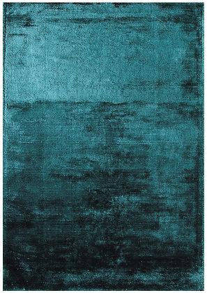 Tapis salon Moderne MOLY Turquoise