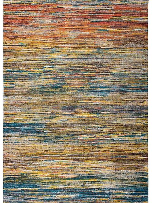 Tapis de salon coton design MYRIAD