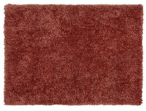 Tapis Salon Moderne HELIS Rouge