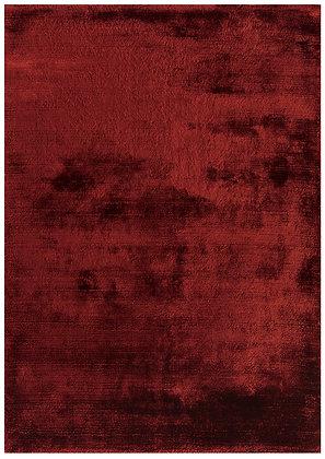 Tapis salon Moderne MOLY Rouge